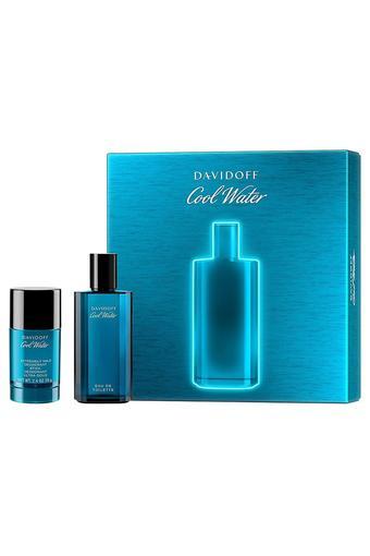 Gift Set-Perfume 75ml Edt & 70ml Deodorant Stick