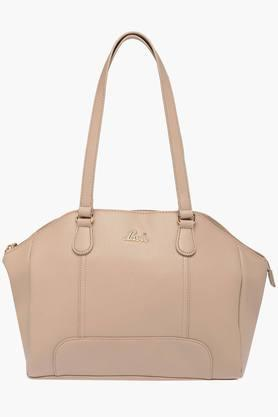 LAVIE Womens Casual Wear Zipper Closure Shoulder Handbag