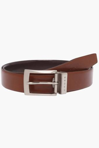 CROSS -  Brown Belts - Main
