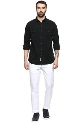 RS BY ROCKY STAR - BlackCasual Shirts - 3