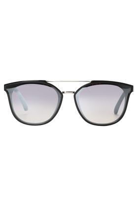 Womens Brow Bar UV Protected Sunglasses