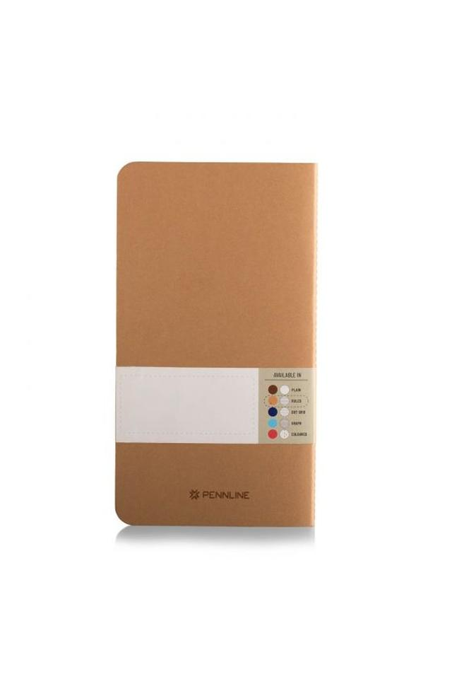 Quikfill Pennline Ruled Note Book Pack Of 2