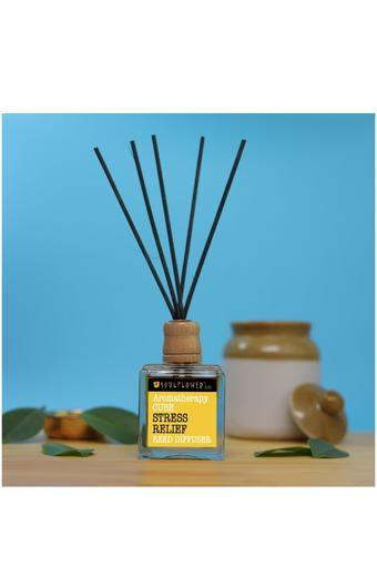 Stress Relief Cube Reed Diffuser