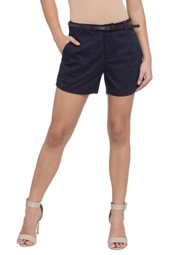 109F -  BlueCapris & Shorts - Main