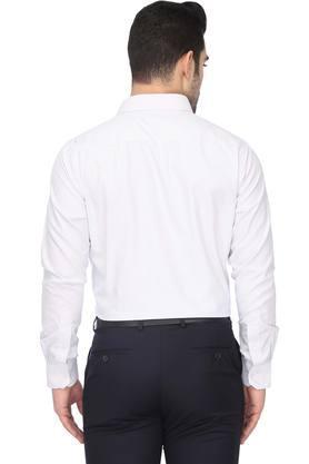 Mens Printed Formal Shirt