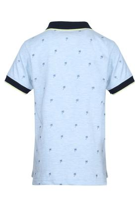 0ffc4e22814a1 Buy T-shirts & Shirts For Boys Online | Shoppers Stop