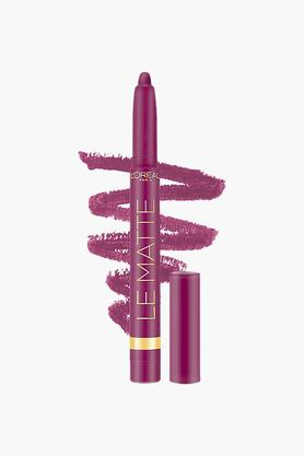 Paris Color Riche Le Matte Lip Pen