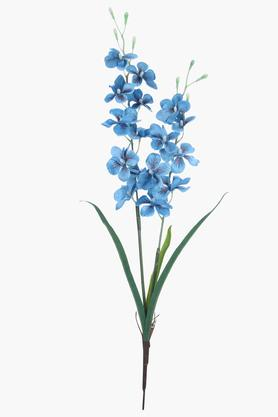 IVY Orchid Stem Artificial Flower - 65cms