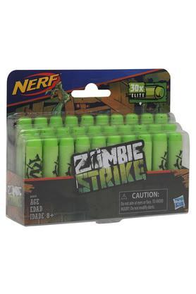Unisex Zombie Stricke Dart Refills - 30 Pieces