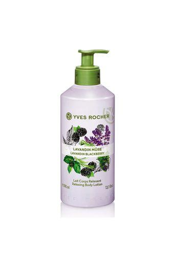Relaxing Body Lotion - Lavandin Blackberry - 390 ML