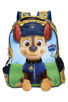 Kids Chase 3D School Bag
