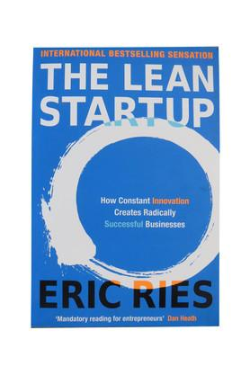 The Lean Startup: How Constant Innovation Creates Radically Successful Businesses