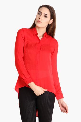 SOIE -  RedT-Shirts - Main