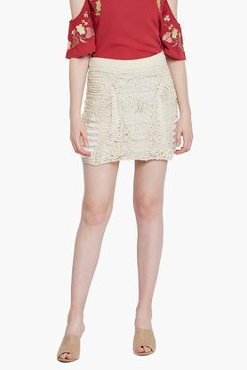 RAREWomens Casual Mini Skirt