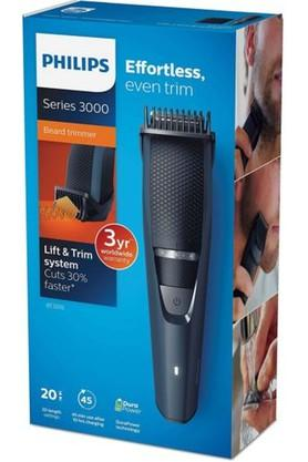 Mens Beard Trimmer - BT320515