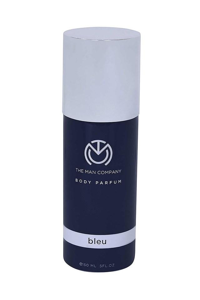 Mens Bleu Body Perfume Deodorant Spray - 120ml