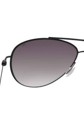 Unisex Full Rim Aviator Sunglasses - NF8903232142147