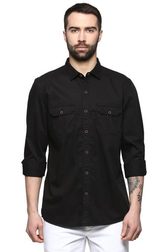 RS BY ROCKY STAR -  CoffeeCasual Shirts - Main