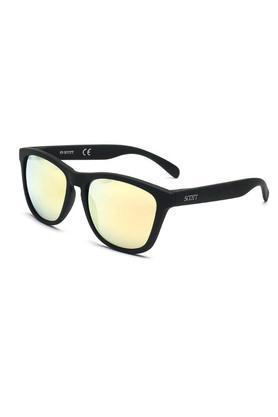 SCOTTUnisex Full Rim Wayfarer Sunglasses - 2082 C2 S