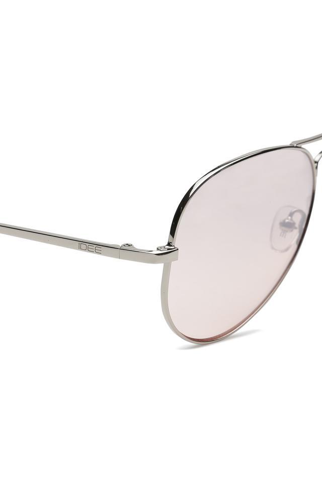Unisex Aviator UV Protected And Gradient Sunglasses - 2500 - C55