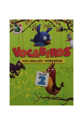 Vocabirds Vocabulary Work Book - 2