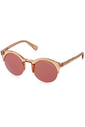 Womens Club Master Polycarbonate Sunglasses