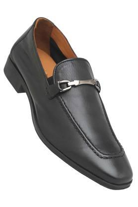 TRESMODE Mens Slip On Formal Shoes - 204663095_9212