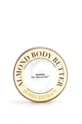Almond Body Butter