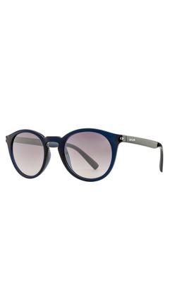 Womens Regular Polycarbonate Sunglasses