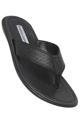 FRANCO LEONE Mens Casual Wear Slippers - 204647930_9212