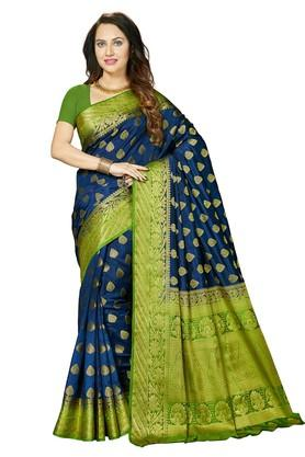 2768ad8aa8f2b2 Buy Ishin Women Sarees Online | Shoppers Stop