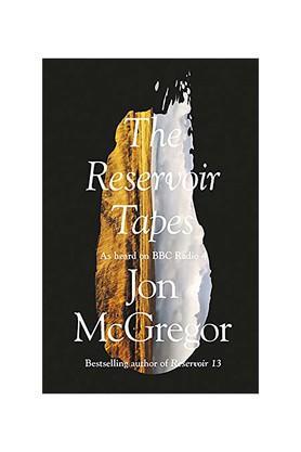 The Reservoir Tapes (Reservoir 13 Prequel)