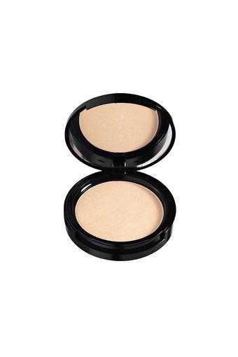 Womens Pressed Compact