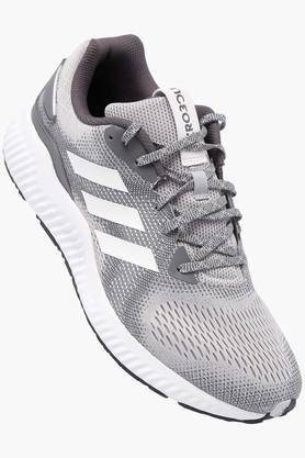 ADIDAS Mens Mesh Lace Up Sports Shoes - 202993632