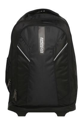 7700b4bb3ef8 X AMERICAN TOURISTER Mens 3 Compartment Zip Closure Backpack