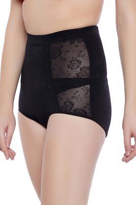 Womens Lace Tummy Tucker Shapewear