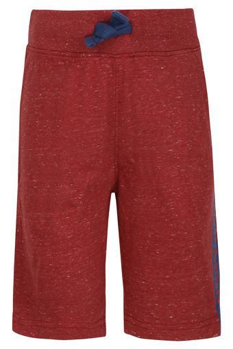 Boys 2 Pocket Slub Shorts