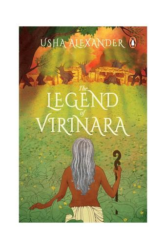 The Legend of Virinara