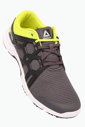 REEBOKMens Mesh Lace Up Sports Shoes - 202994835_9204