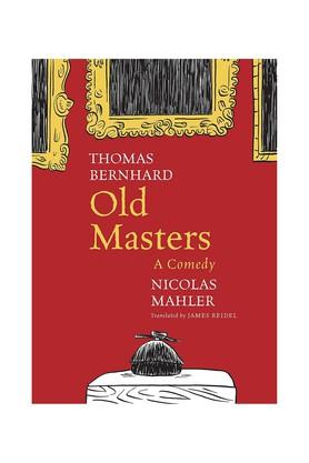 Old Masters ? A Comedy (The German List)