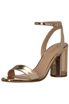 ALDOWomens Party Wear Buckle Closure Heels - 203924345_9900
