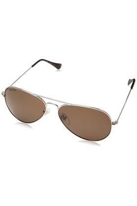 FASTRACKMens Aviator UV Protected Sunglasses - 202383714_9999