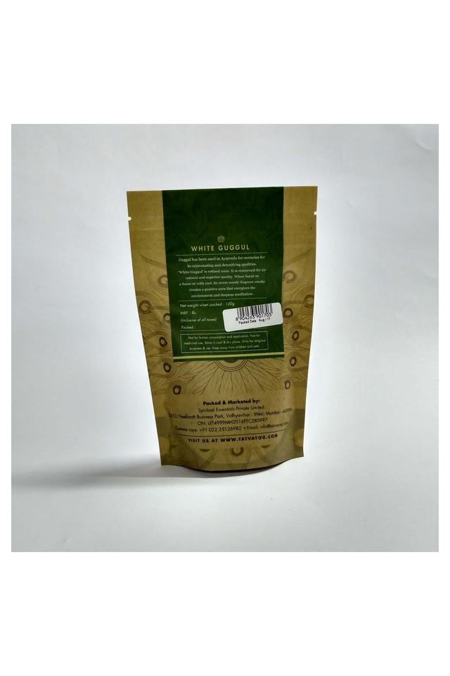 White Guggal Powder- 100gm