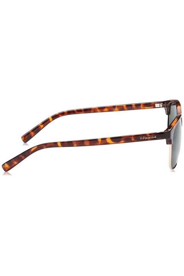 Unisex Club Master Polarized Sunglasses