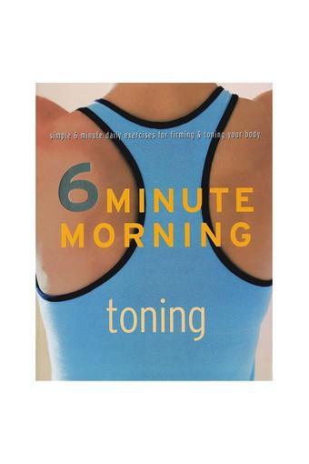 6 Minute Morning Toning