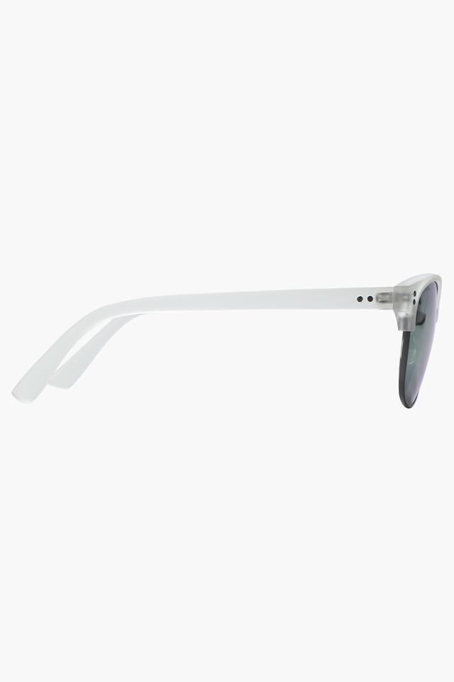 Mens Full Rim Club Master Sunglasses