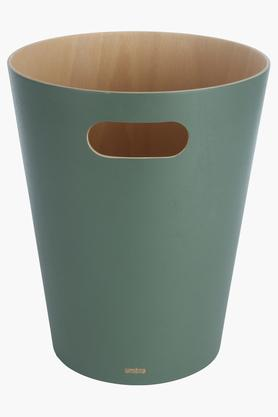 UMBRA Round Colour Block Open Top Dustbin
