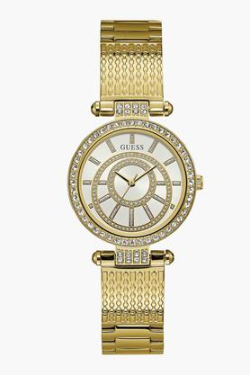 Womens Analogue Stainless Steel Watch - W1008L2