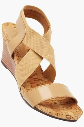 CATWALKWomens Casual Wear Slipon Wedges - 202344393