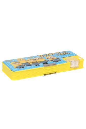 Kids Min Follow Mel Pencil Box